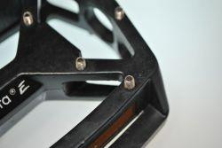 TecoraE pedaalpinnen, BMX/DH 0,8x0,4x0,4cm, CP