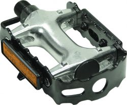 TecoraE pedal, ATB, black