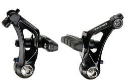 Tektro brake set (90mm), model CR710, silver