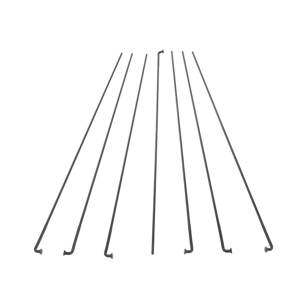 alpina spaak ed 13g 200mm14g320mmlijf zonder draad rvs zwart 100