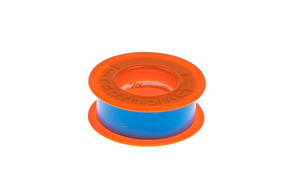 certoplast isolatietape pvc 15mmx45m blauw