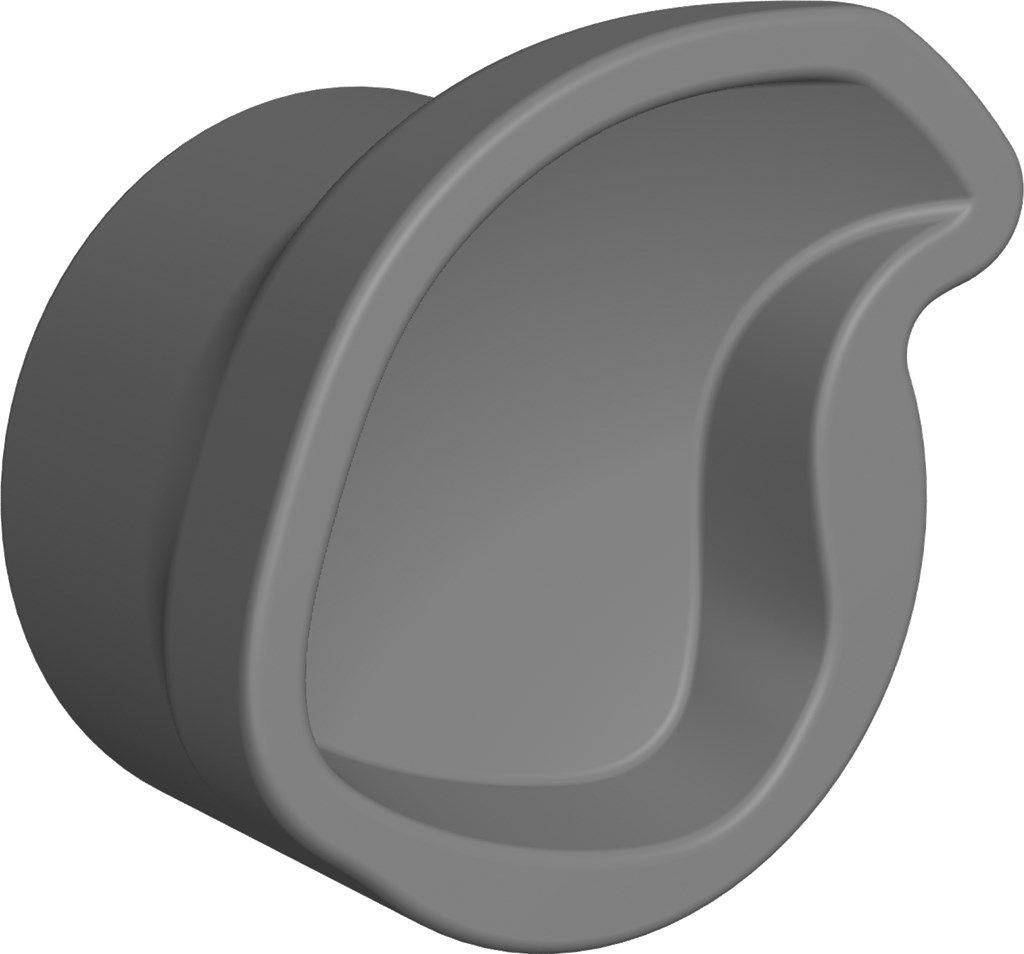 cyclus adapter e kunststof voor ebike repstd 7730007