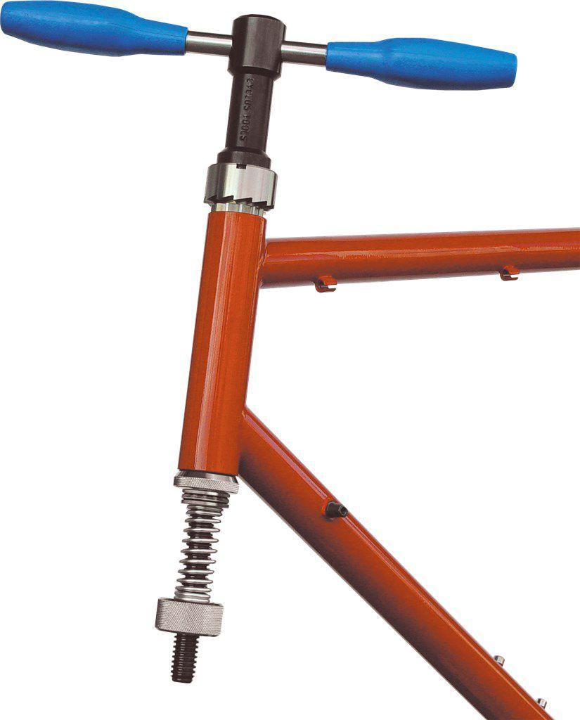 cyclus balhoofdfreesset 1 30mm incl frezen geleiding