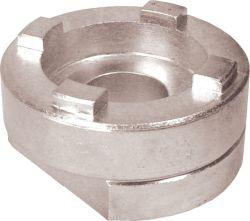 Cyclus freewheelafnemer 4-noks BMX/Sparta Ion, as ø16mm