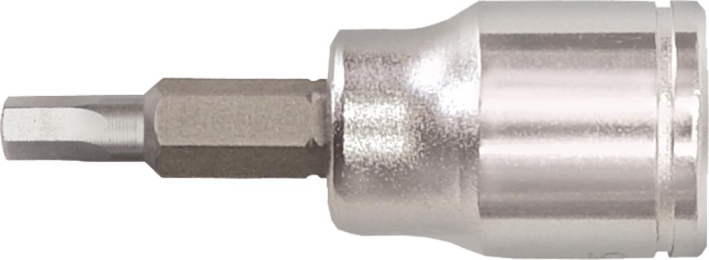 cyclus inbus opzetstuk 6kant 4mm voor sleutel 38