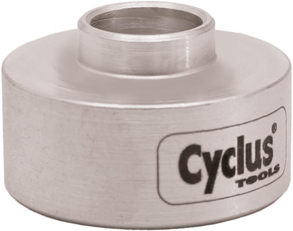cyclus inpersbusset lagermontage binnen 12mmbuiten 24mm