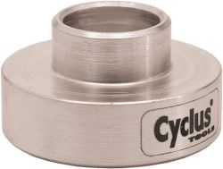 Cyclus inpersbusset lagermontage binnen ø15mm/buiten ø32mm