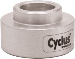 Cyclus inpersbusset lagermontage binnen ø17mm/buiten ø26mm