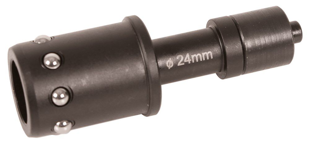 cyclus lagerdemontage adapter 24mm
