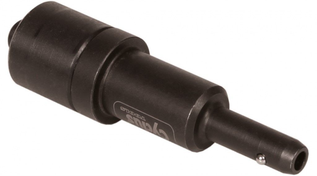 cyclus lagerdemontage adapter 30mm