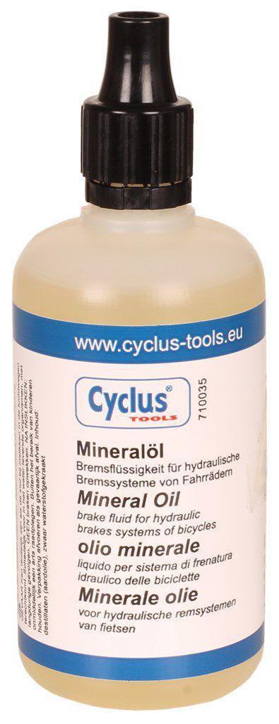 cyclus remvloeistof mineraalolie hydrremmen fles 100ml