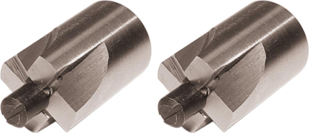 cyclus reserve freesset 12mm voor schijfremnok vlakfrezer