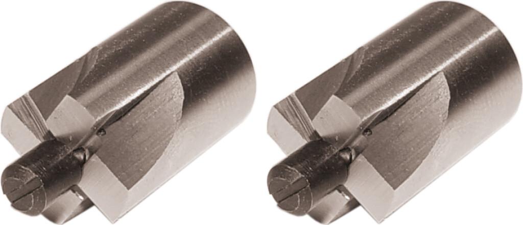 cyclus reserve freesset 16mm voor schijfremnok vlakfrezer