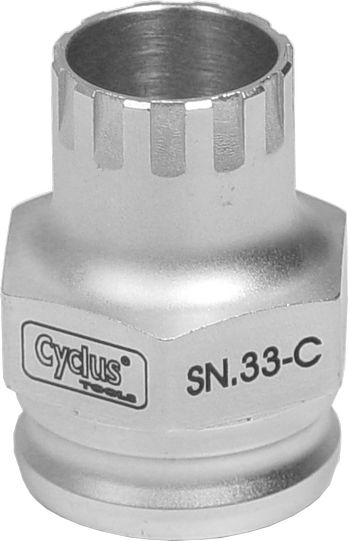 cyclussnapin afnemer pion sn33c campagnolo 811sp