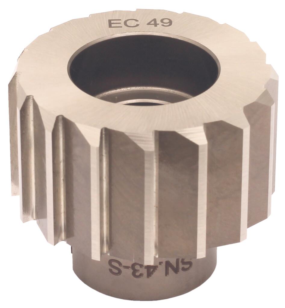 cyclus snapin frees balhoofd sn43s ec 49mm 112