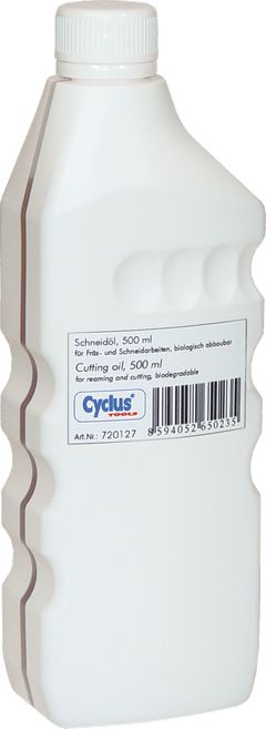 cyclus snijolie flacon 500ml
