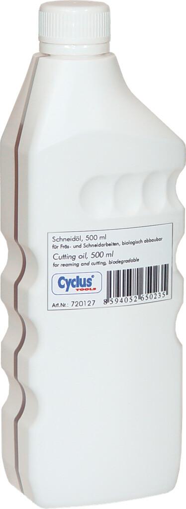 cyclus snijolie flacon 500ml