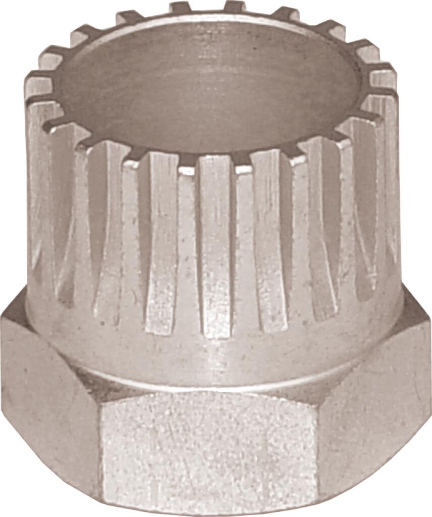 cyclus trapasafnemer isis 6kant 32mm