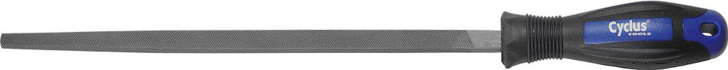 cyclus vijl 250mm vierkant