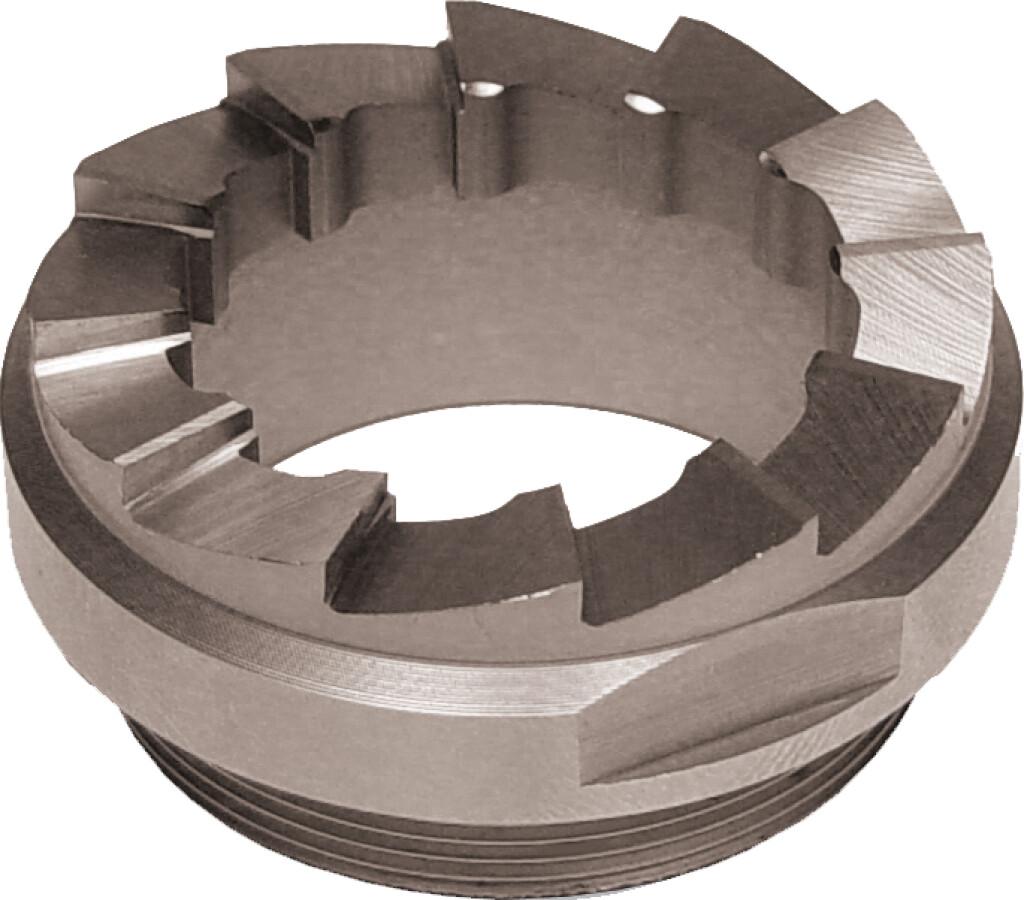 cyclus vorkconusdubbel frees 300mm los 7720227