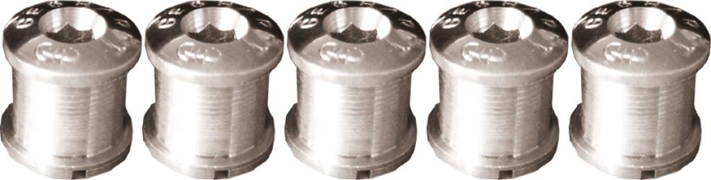gebhardt bladbout alu 15mmmoer voor 3vkettingblad per 5