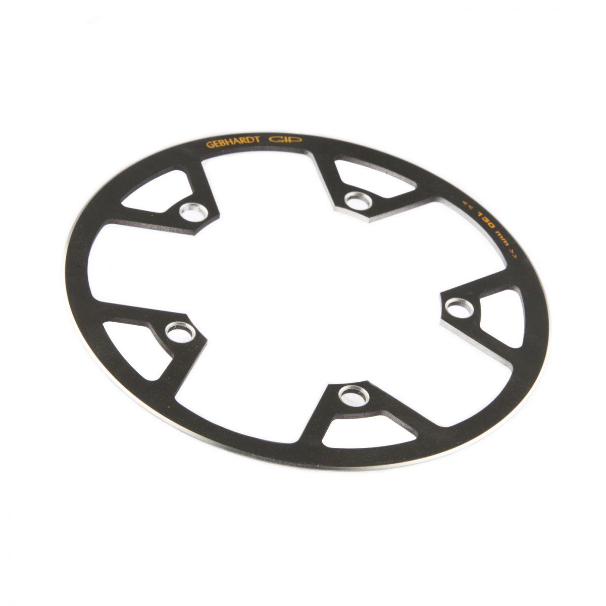 gebhardt kettingbladring rock ring classic bcd 130mm 5gats 48t zwart