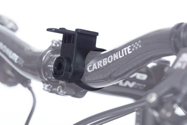 heavyduty strap bracketplate for bike mount