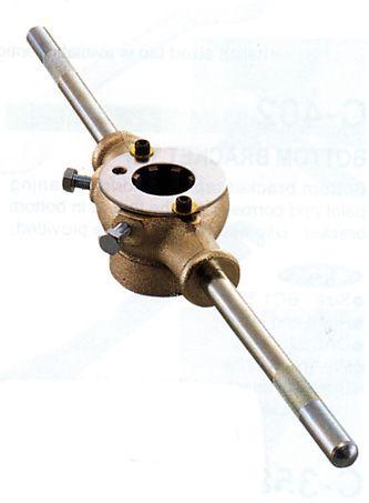 hozan fork cutting iron c421 for steering column bc1x24tpi cp