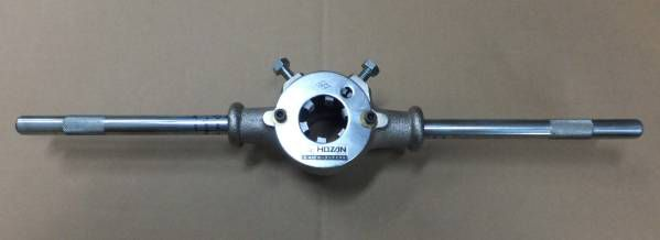 hozan fork cutting iron c432 for steering column 118 cp