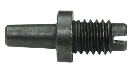 hozan kettingponstangstift c321 335mm zwart