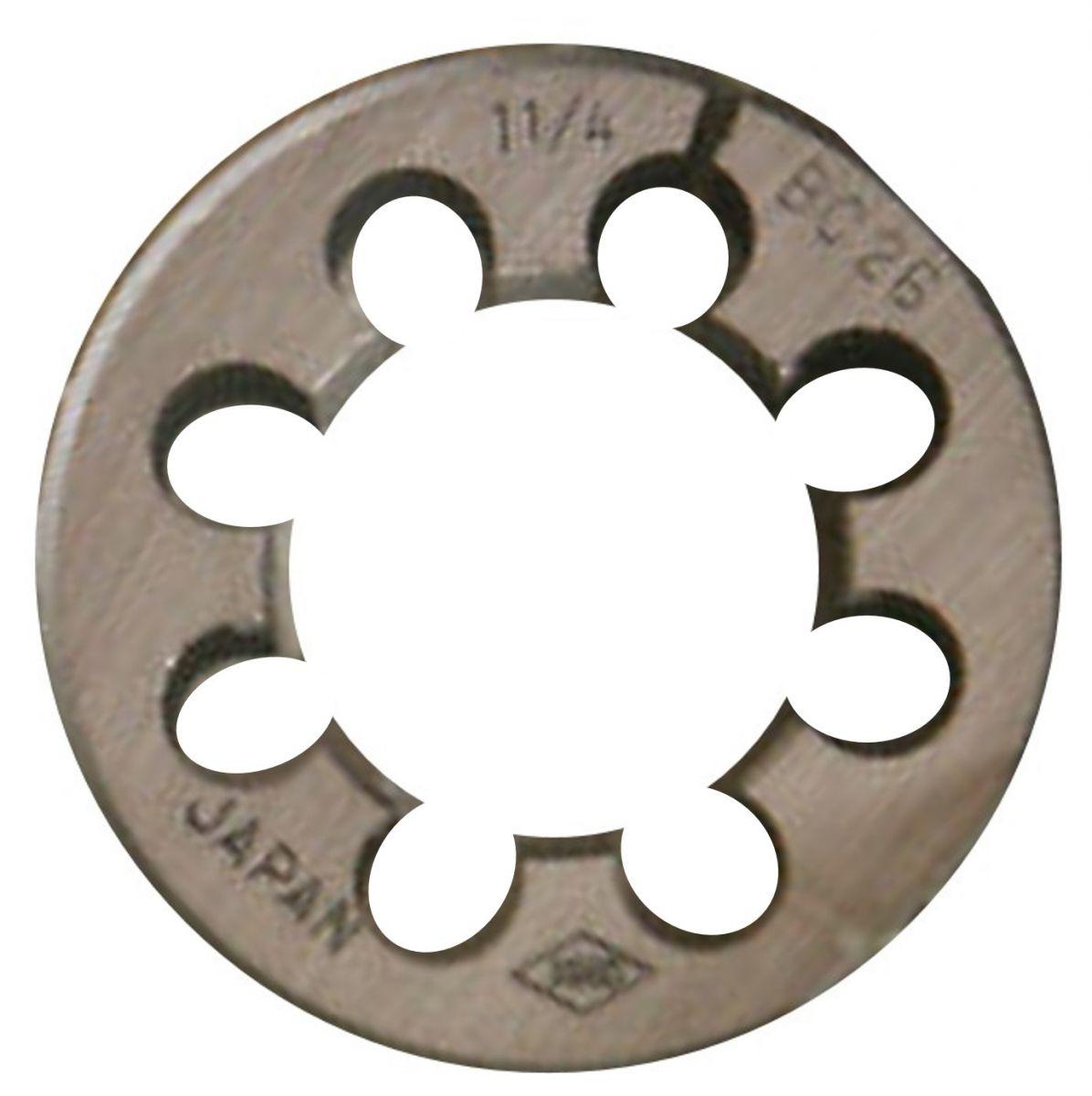 hozan voorvorksnijijzer c4322 voor c432 114 zilver
