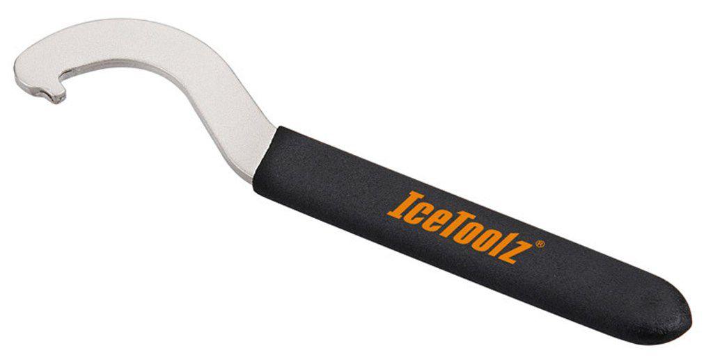 icetoolz bbbalhoofd lockring tool