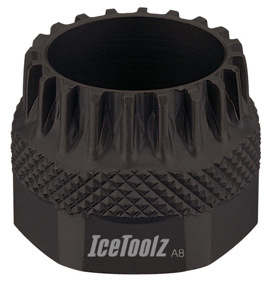 icetoolz bbgereedschap voor 32mm sleutelopname