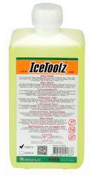 IceToolz bike wash C183 1L, transparent
