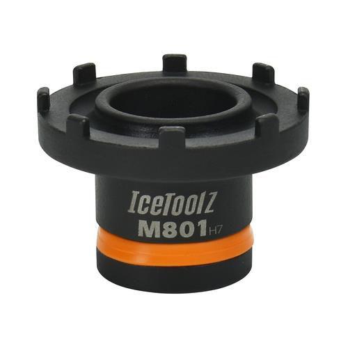 icetoolz borgring afnemer m801 bosch active zwart
