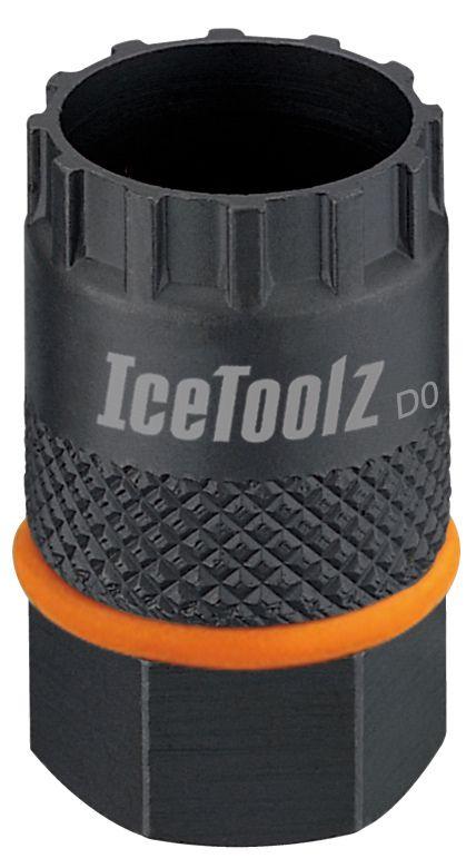 icetoolz cassette remover 09c3 shimanohg black