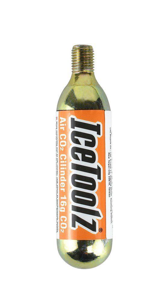 icetoolz co patroon 16 gram per 50 in pot