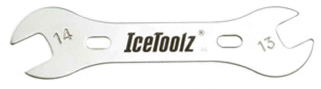 icetoolz conussleutel 13x14mm
