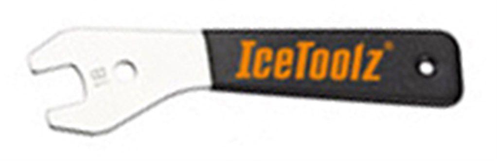 icetoolz conussleutel 18mm met handvat 20cm
