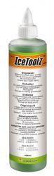 IceToolz degreaser C13-, concentrated (water based) 15oz•/400ml, green