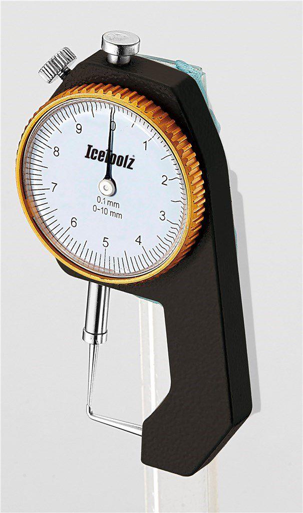 icetoolz diktemeter van 01 tot 10mm