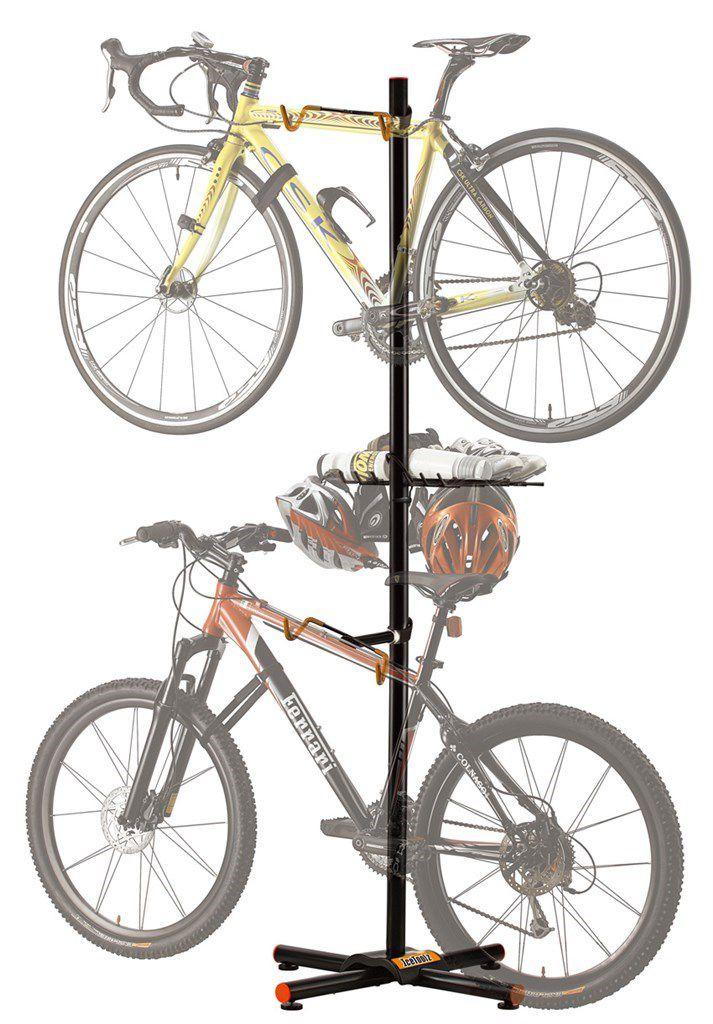 icetoolz display standaard 2 fietsen