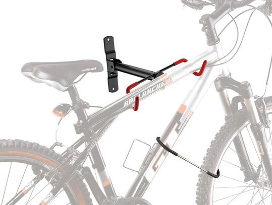 icetoolz fietsdrager p633 swingbull opklap verstelbaar zwart