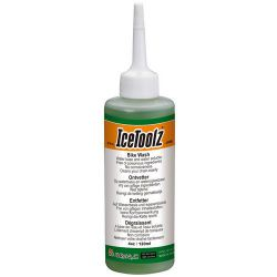 IceToolz fietsshampoo C181, 4oz•/120ml, transparant