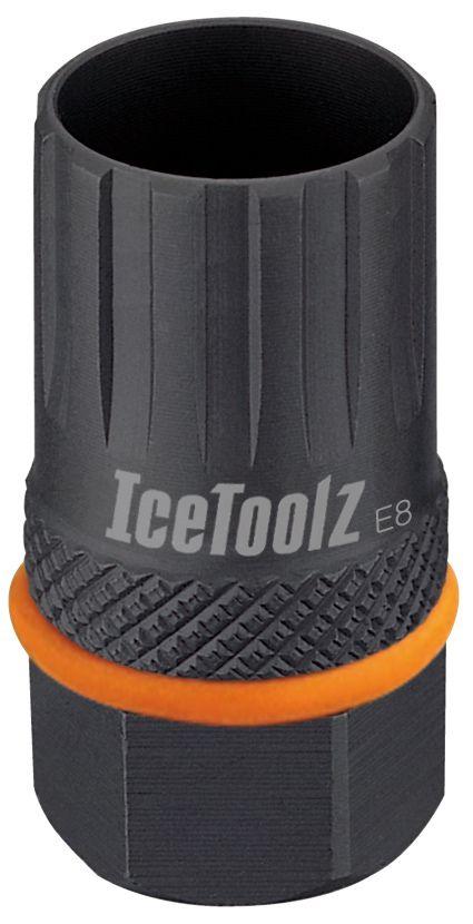 icetoolz freewheelcassetteremover 09b3 shimanomfcampa black