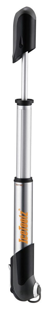 icetoolz handpomp veloduo a111 hogedruk mini avfvdv zilver