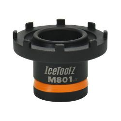 IceToolz lockring remover M801 Bosch Active, black