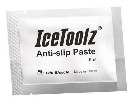 icetoolz montagepasta c145 antislip 5ml zilver