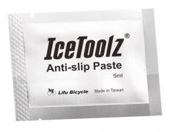 IceToolz montagepasta C145, anti-slip 5ml, zilver