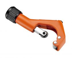 """IceToolz pipe cutter 16A5, H.S.S. ø1.5/8""""-42mm, orange"""